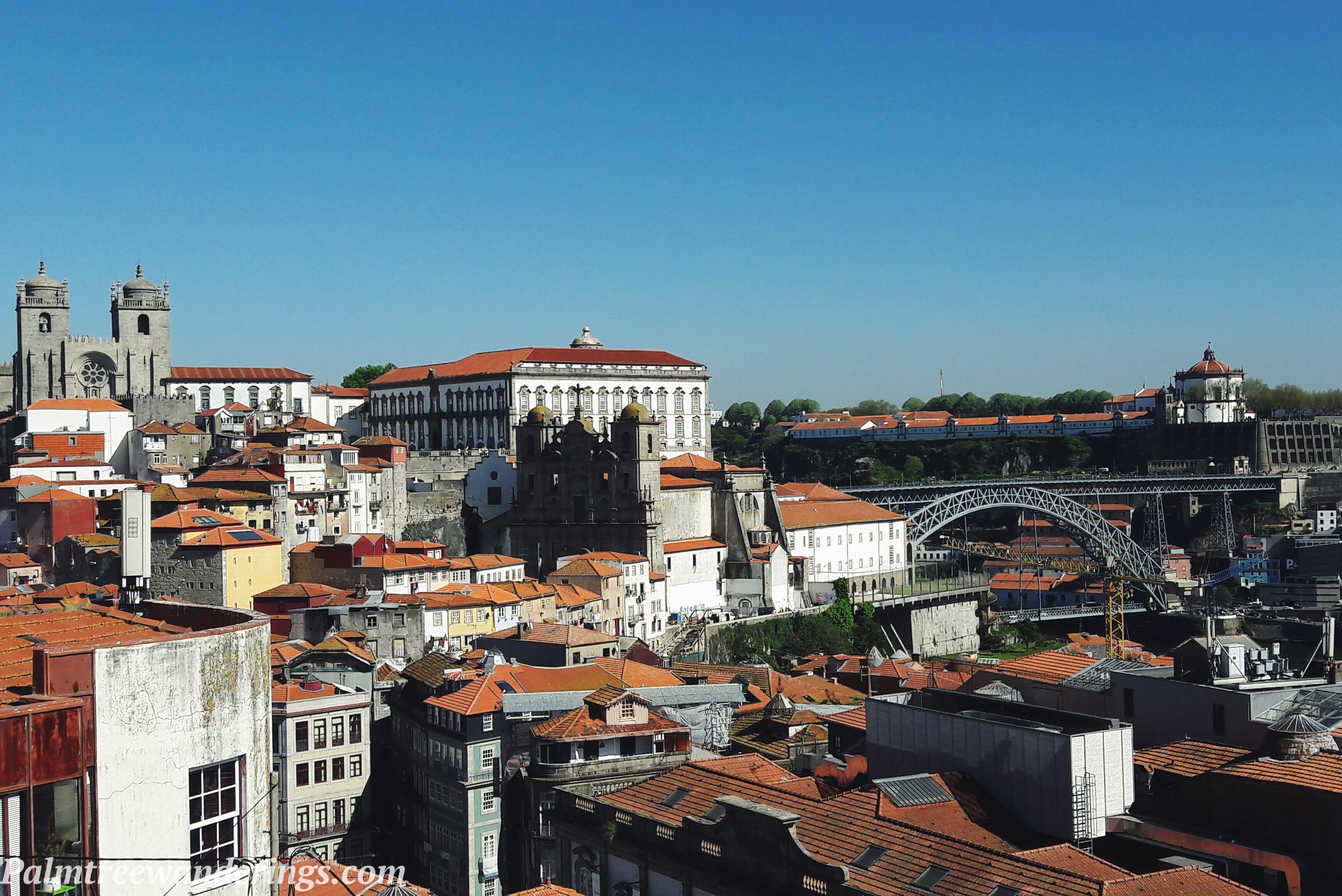 Porto - Easter 2017