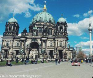 Berlin - Easter 2015